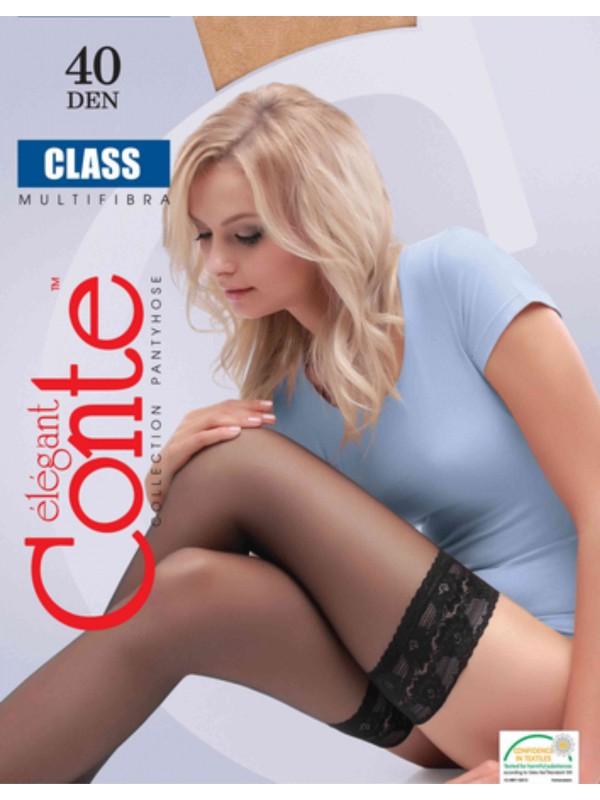 PUNČOCHY CLASS 40 DEN